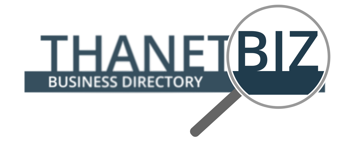 Logo for Thanetbiz Business Directory