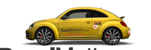 Road Matters Driving School Coventry logo