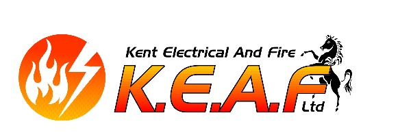 Kent Electrical & Fire Ltd logo