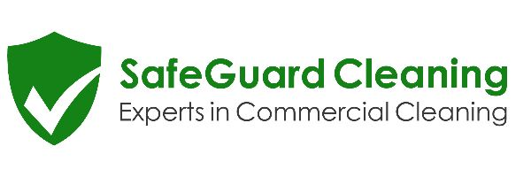 SafeGuard Cleaning logo