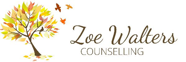 Zoe Walters Counselling logo