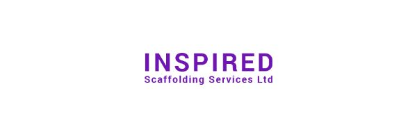 Inspired Scaffolding Services Ltd logo