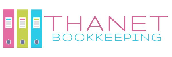 Thanet Bookkeeping logo