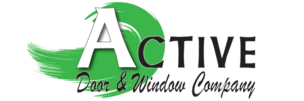 Active Door and Window Company logo