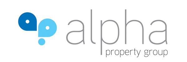 Alpha Property Group logo