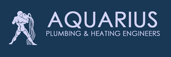 Aquarius Plumbing and Heating logo