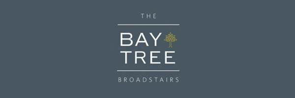 The Bay Tree Broadstairs logo