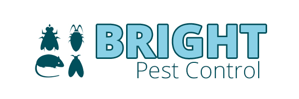Bright Pest Control logo