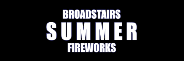 Broadstairs Fireworks logo