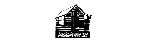 Broadstairs Town Shed logo