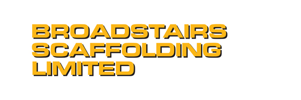 Broadstairs Scaffolding logo