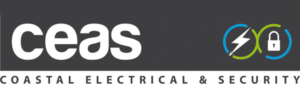 Coastal Electrical & Security  logo