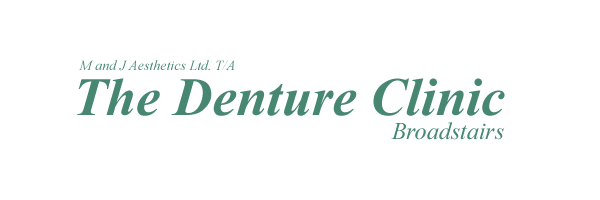 Denture Clinic in Broadstairs logo