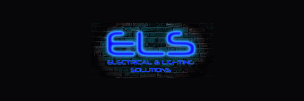 Electrical & Lighting Solutions logo
