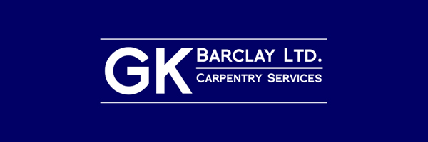 GK Barclay Ltd. logo