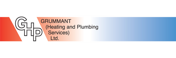 Grummant Heating and Plumbing Services logo