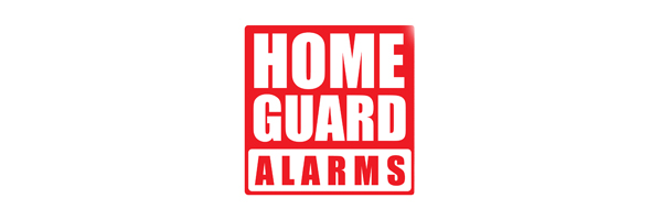 Home Guard Alarms logo