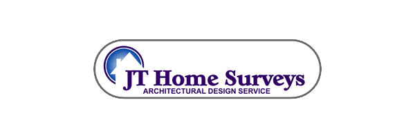 JT Home Surveys logo