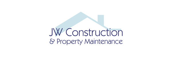 JW Construction Property logo