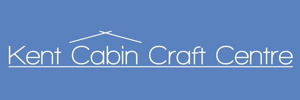 Kent Cabin Craft Centre logo