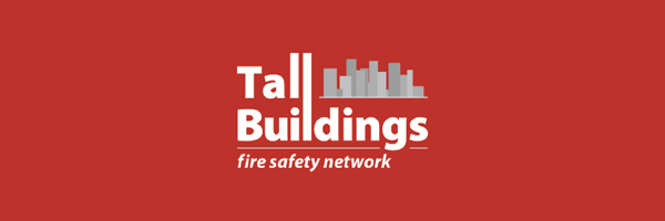 Tall Building Fire Safety logo