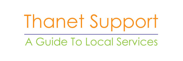 Thanet Support logo