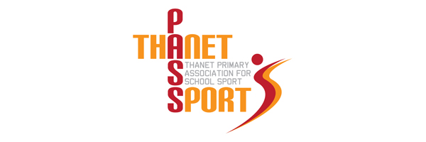 Thanet Passport logo