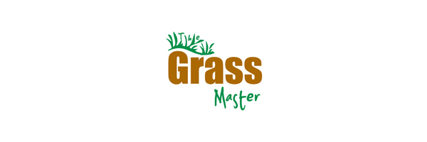 The Grass Master Ltd logo