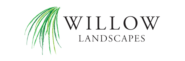 Willow Landscapes logo